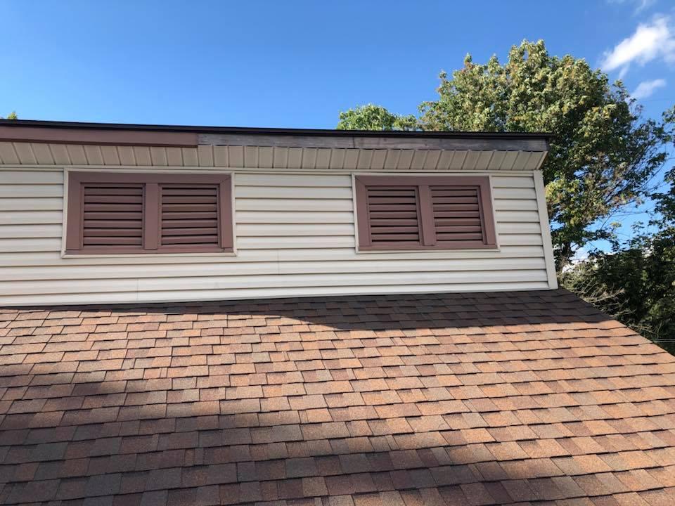roofing contractor Greensboro