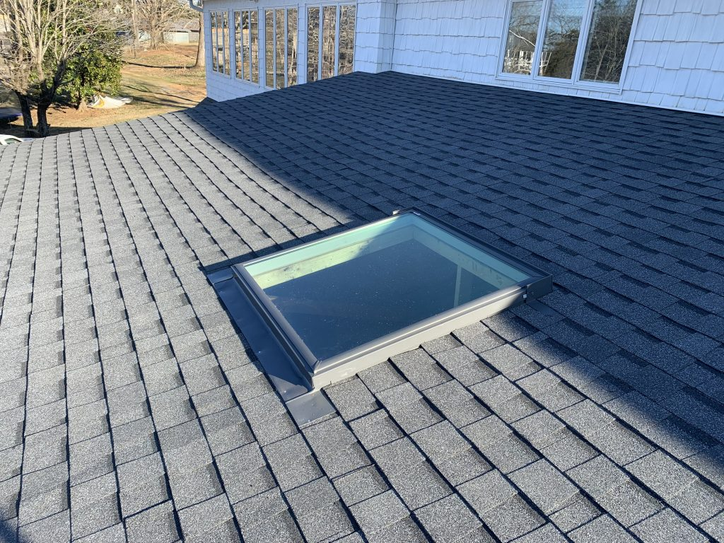 Shingle Roofs High Point, NC